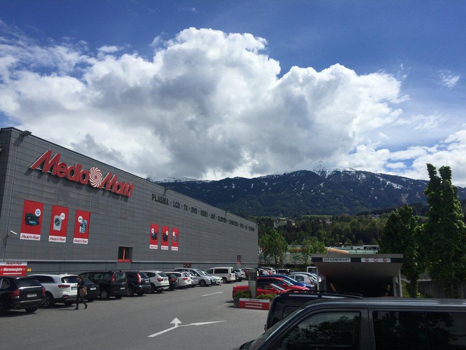 MediaMarkt in der Schweiz