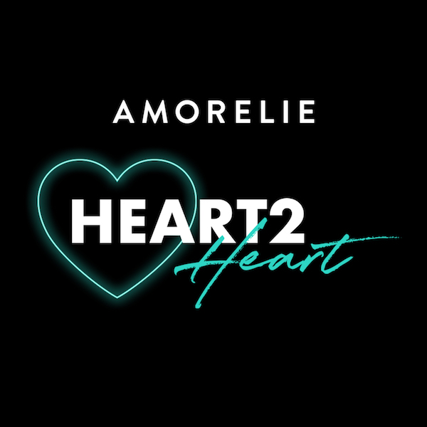 Cover des Podcasts heart2heart by Amorelie